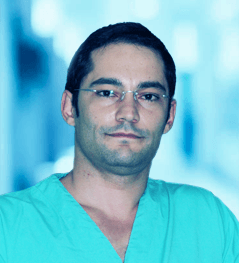 Dott. Ermal Pashaj