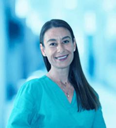 Dott.ssa Blerina Rrapi