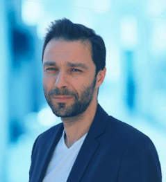 Dr. MSC. Florian Spada