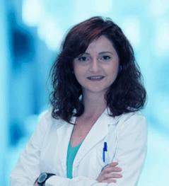 Dott.ssa Vesna Osmanagiq