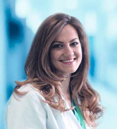 Dott.ssa Evisi Beshiri Nastasi