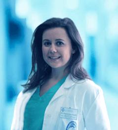 Dott.ssa Franceska Vinjolli