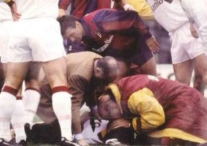 roma bologna 1990 -