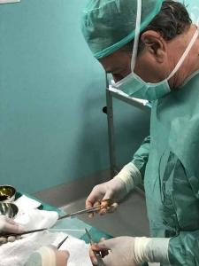 """Chirurgia Day Surgery nel Poliambulatorio """"Padre Luigi Monti"""" II"""